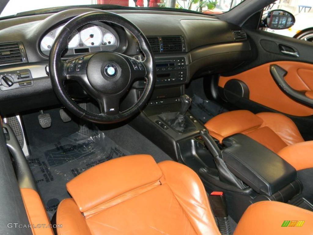 M3 cinnamon interior - E46 m3 cinnamon interior for sale ...