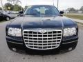 2005 Brilliant Black Crystal Pearl Chrysler 300 Touring  photo #21