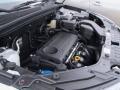 2011 Bright Silver Kia Sorento LX  photo #15