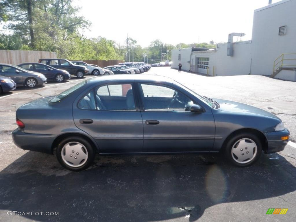 slate blue mica 1994 geo prizm lsi exterior photo 48622247 rh gtcarlot com 1994 geo prizm manual transmission geo prizm 94 manual