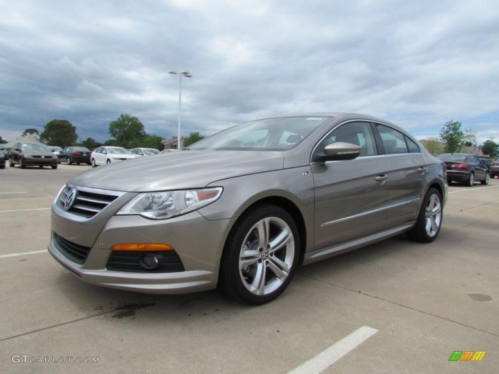 2012 light brown metallic volkswagen cc r line 48581503 car color galleries. Black Bedroom Furniture Sets. Home Design Ideas