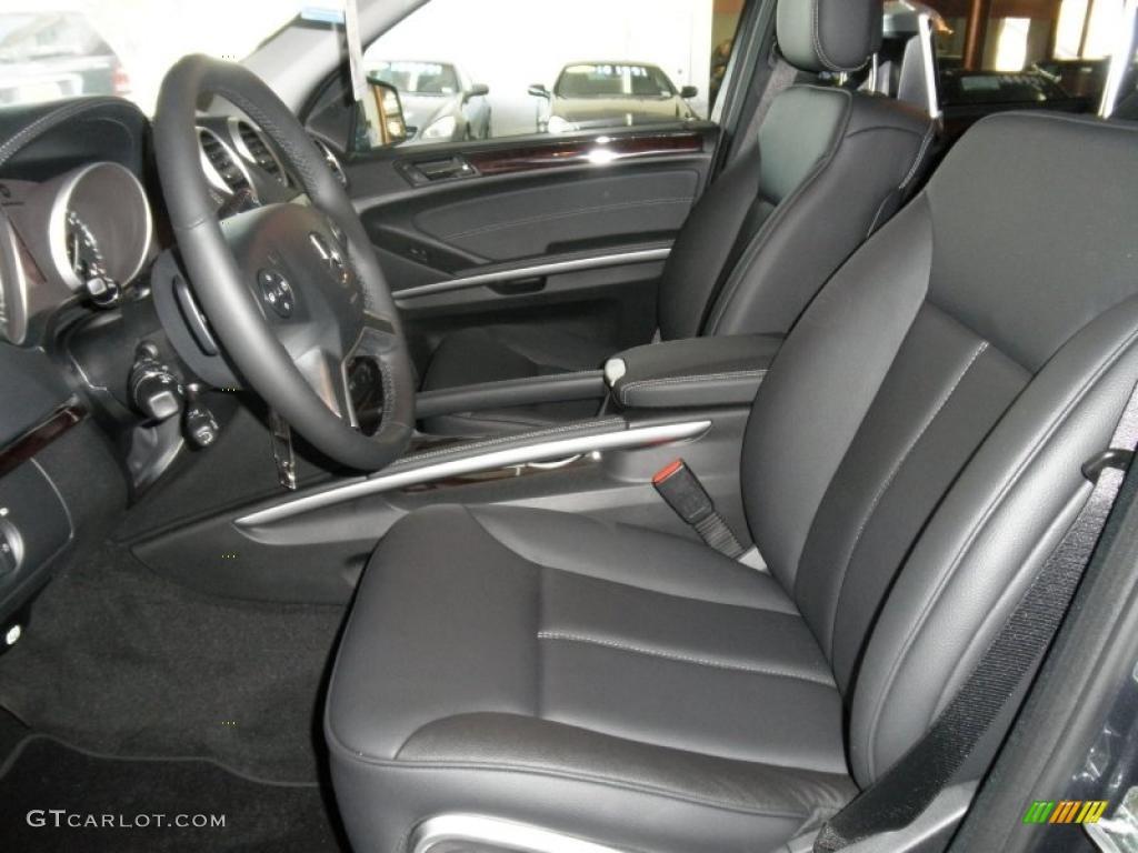 2011 Mercedes Benz Gl 450 4matic Interior Photo 48644486