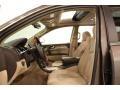 2008 Cocoa Metallic Buick Enclave CXL  photo #10