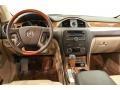 2008 Cocoa Metallic Buick Enclave CXL  photo #24
