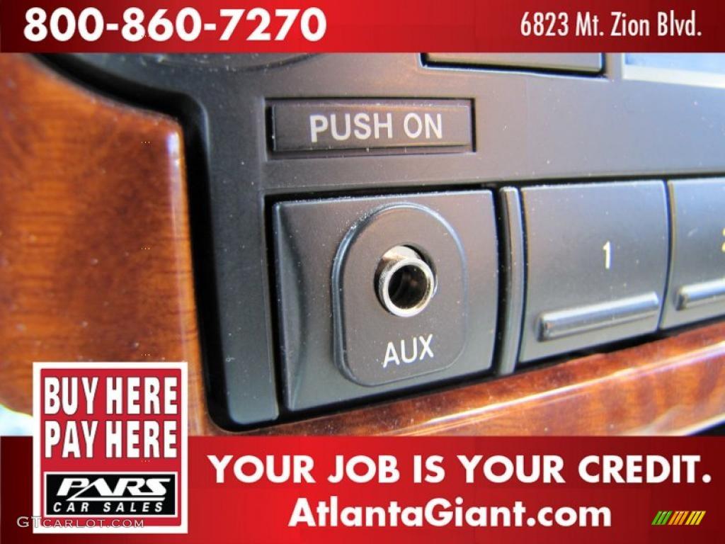 2006 Ram 1500 SLT Quad Cab - Brilliant Black Crystal Pearl / Medium Slate Gray photo #12