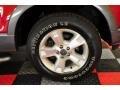 2003 Redfire Metallic Ford Explorer XLT 4x4  photo #16