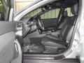 Onyx Interior Photo for 2009 Pontiac G8 #48661171