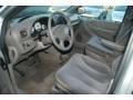Sandstone Interior Photo for 2001 Chrysler Voyager #48664812