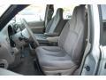 Sandstone Interior Photo for 2001 Chrysler Voyager #48664824