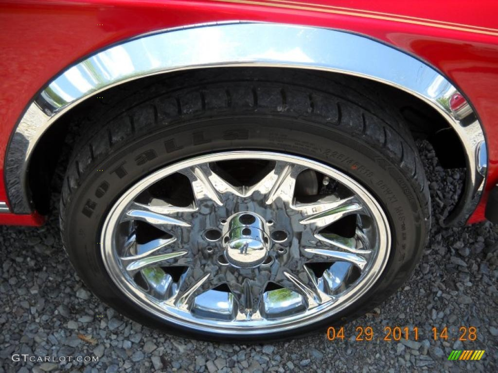 1985 Jaguar Xj Xj6 Custom Wheels Photo 48665613