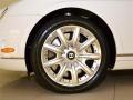 2009 Continental GTC  Wheel