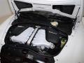 2009 Continental GTC  6.0L Twin-Turbocharged DOHC 48V VVT W12 Engine