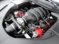 2011 GranTurismo S Automatic 4.7 Liter DOHC 32-Valve VVT V8 Engine
