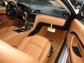 Dashboard of 2011 GranTurismo S Automatic