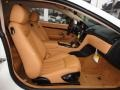 2011 GranTurismo S Automatic Cuoio Interior