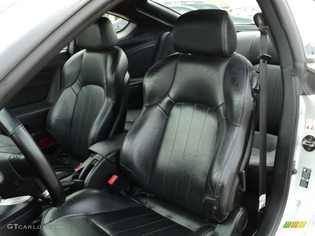 2003 Hyundai Tiburon Gt V6 Interior Photo 48685188