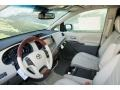 2011 Sandy Beach Metallic Toyota Sienna Limited AWD  photo #4