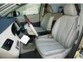 2011 Sandy Beach Metallic Toyota Sienna Limited AWD  photo #5