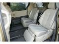 2011 Sandy Beach Metallic Toyota Sienna Limited AWD  photo #9