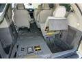 2011 Sandy Beach Metallic Toyota Sienna Limited AWD  photo #11