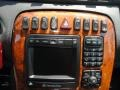Controls of 2002 CL 500