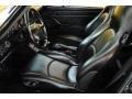 Black Interior Photo for 1995 Porsche 911 #48696862