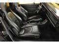 Black Interior Photo for 1995 Porsche 911 #48696889