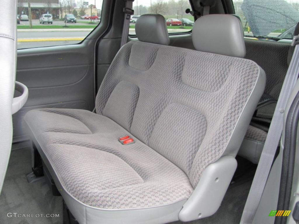 mist grey interior 2000 dodge caravan standard caravan model photo 48698254. Black Bedroom Furniture Sets. Home Design Ideas