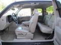 Neutral 2006 GMC Sierra 1500 Interiors