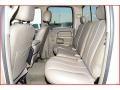 2005 Dodge Ram 3500 Taupe Interior Interior Photo