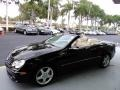 Black 2004 Mercedes-Benz CLK Gallery