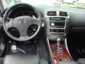 Black Dashboard Photo for 2008 Lexus IS #48715945