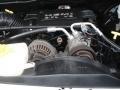2006 Black Dodge Ram 1500 SLT Quad Cab 4x4  photo #19