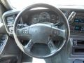Dark Charcoal Steering Wheel Photo for 2005 Chevrolet Silverado 1500 #48717641
