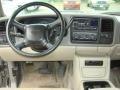 Tan Dashboard Photo for 2001 Chevrolet Suburban #48718093