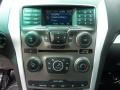 Charcoal Black Controls Photo for 2011 Ford Explorer #48720851