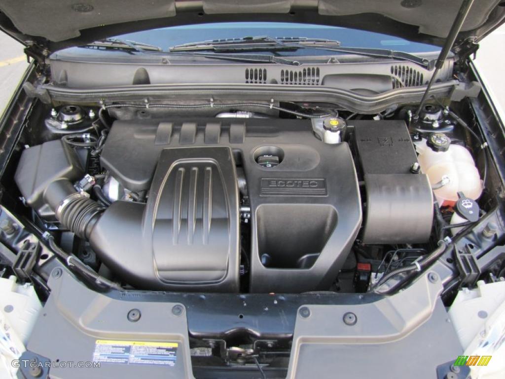 2009 pontiac g5 xfe 2 2 liter dohc 16 valve vvt ecotec 4 cylinder engine photo 48724154. Black Bedroom Furniture Sets. Home Design Ideas