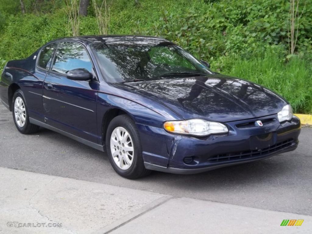 1988 Monte Carlo Ss Specs >> Medium Regal Blue Metallic 2000 Chevrolet Monte Carlo LS Exterior Photo #48724820 | GTCarLot.com