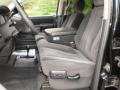 Dark Slate Gray Interior Photo for 2002 Dodge Ram 1500 #48727484