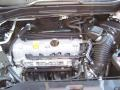 2010 Crystal Black Pearl Honda CR-V EX  photo #6