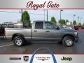 2006 Mineral Gray Metallic Dodge Ram 1500 ST Quad Cab  photo #1