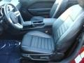 2006 Redfire Metallic Ford Mustang GT Premium Convertible  photo #8