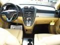 Ivory Dashboard Photo for 2011 Honda CR-V #48743448