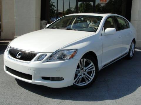 2007 lexus gs 450h hybrid data info and specs. Black Bedroom Furniture Sets. Home Design Ideas