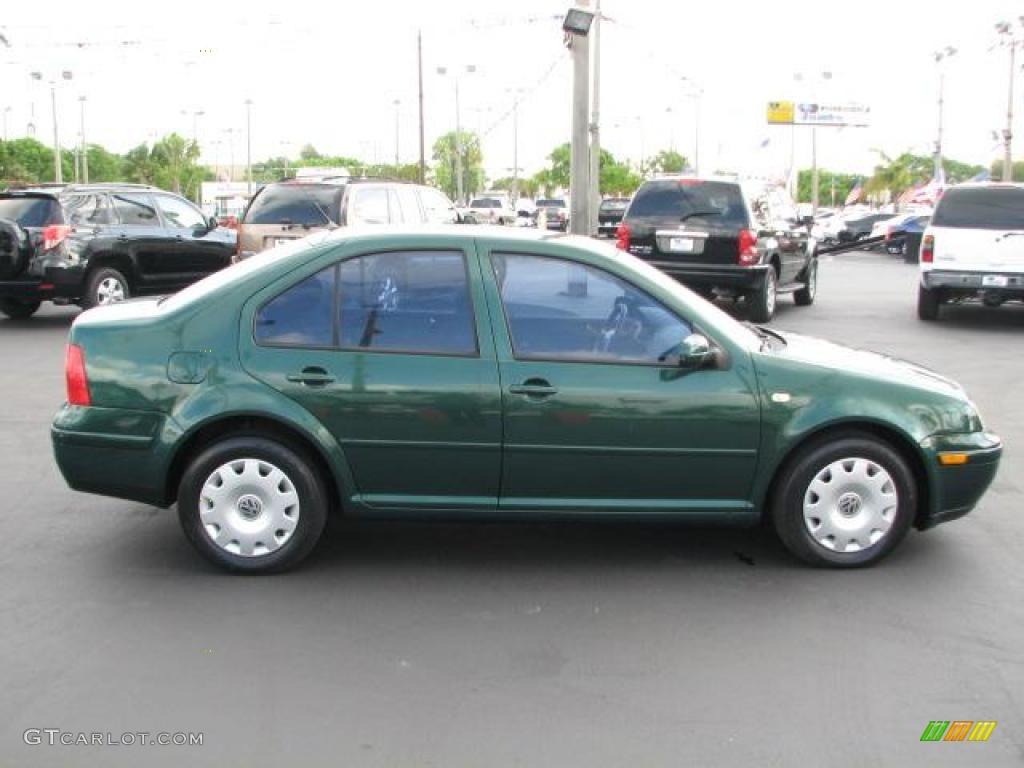 bright green pearl 1999 volkswagen jetta gl sedan exterior photo 48750873 gtcarlot com gtcarlot com