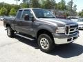 Dark Shadow Grey Metallic 2005 Ford F350 Super Duty Gallery