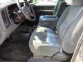 Medium Gray 2003 Chevrolet Silverado 1500 Interiors