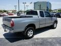 2005 Silver Sky Metallic Toyota Tundra SR5 Access Cab  photo #4