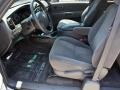 2005 Silver Sky Metallic Toyota Tundra SR5 Access Cab  photo #10