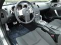 Carbon Black Dashboard Photo for 2004 Nissan 350Z #48762562